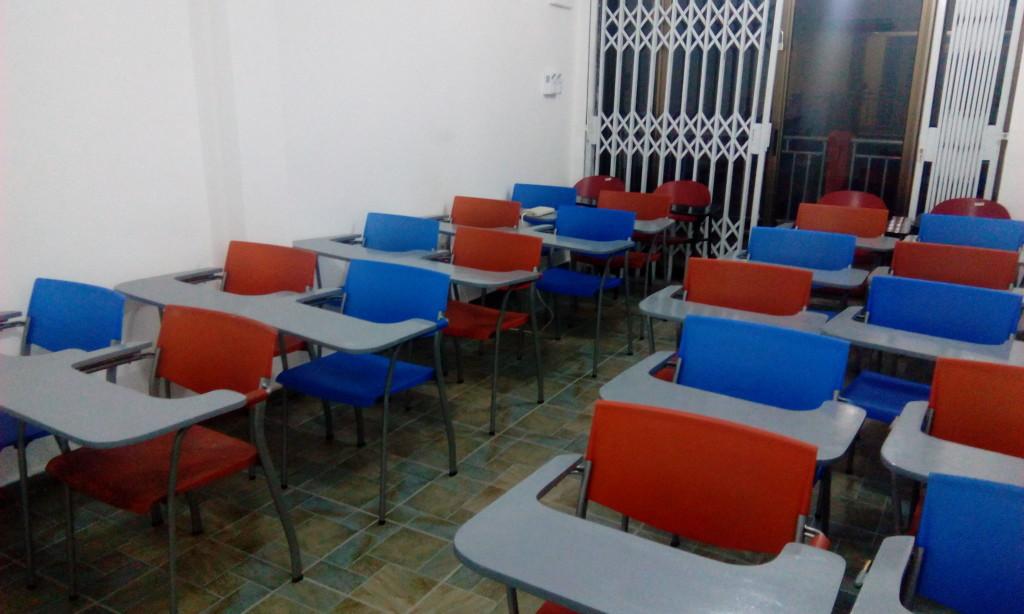 hapaSpace, Kumasi