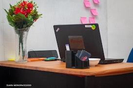 Duapa Werkspace, Takoradi