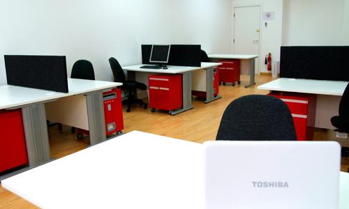 Easy Office, Gibraltar