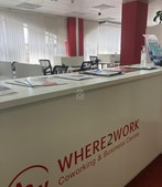 Where2Work Coworking and Business Centre profile image