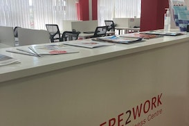 Where2Work Coworking and Business Centre, Pueblo Nuevo