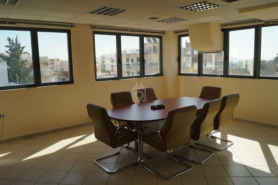 Athens Start Up Desk, Athens