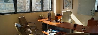 Athens Start Up Desk