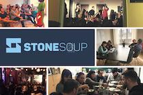 Stone Soup, Athens