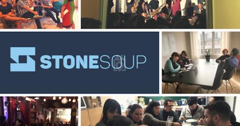 Stone Soup, Athens | coworkspace.com
