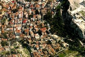 The Design Quarter, Athens