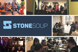 Stone Soup, Athina