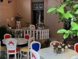 La Brasserie, Heraklion