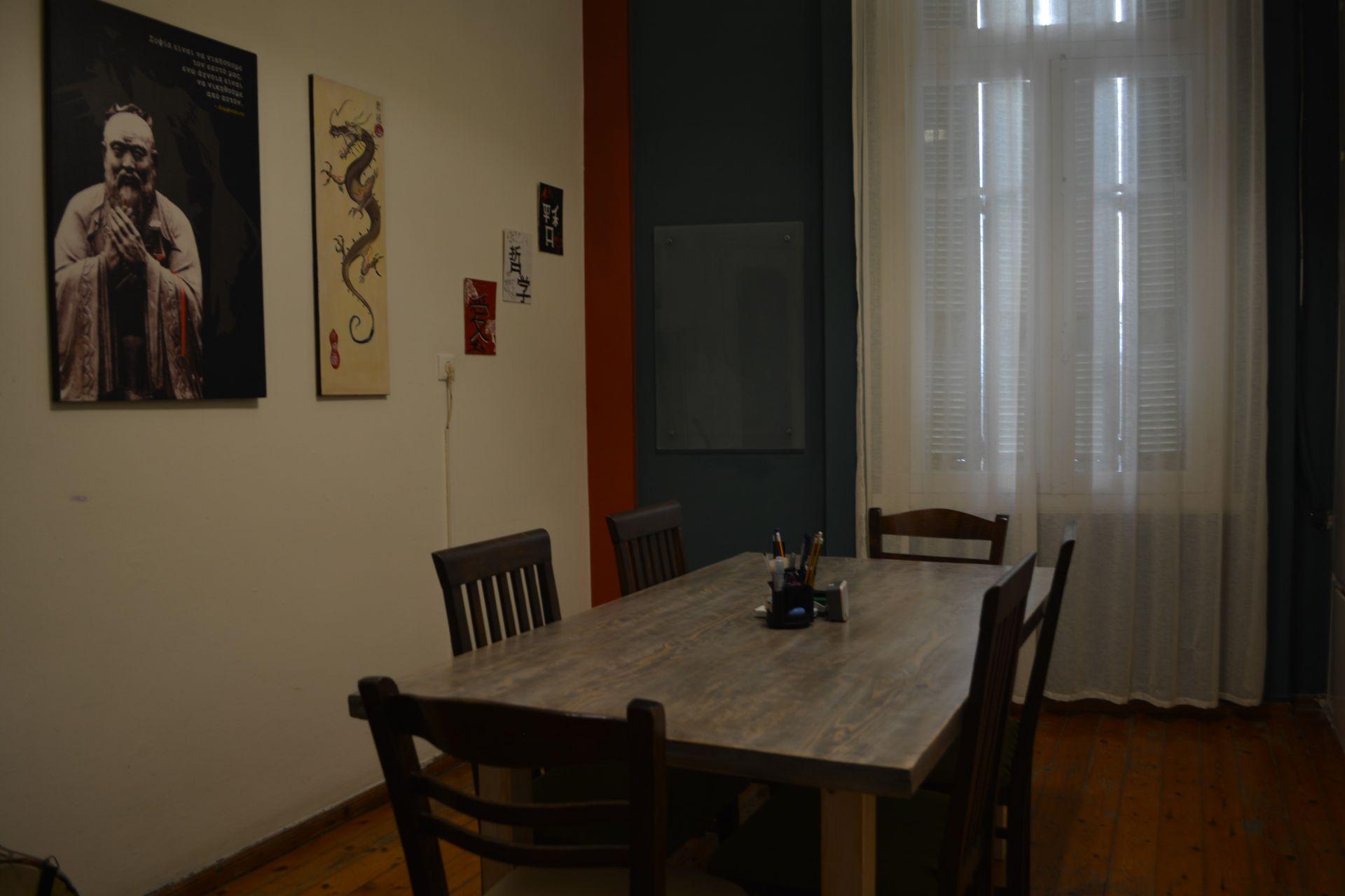Office Enter, Iraklio