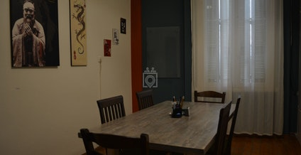 Office Enter, Iraklio | coworkspace.com