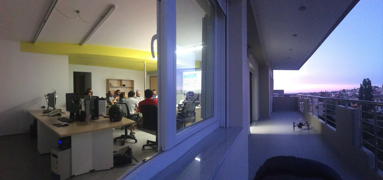 Office12, Iraklio