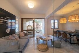 ArIstea Coworking Lounge, Rethymno
