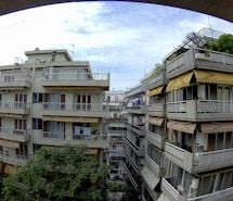 Beautiful Office in Thessaloniki profile image