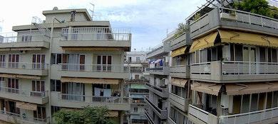 Beautiful Office in Thessaloniki