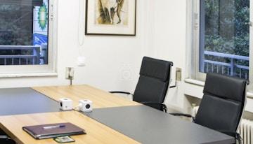 OFFICE CLUB image 1