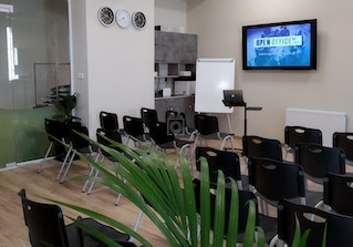 OPEN OFFICE VOLOS image 2