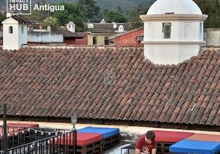 Impact Hub Antigua image 2