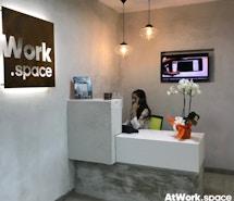 AtWork.Space Guatemala profile image