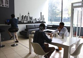 Cowork Guatemala image 2