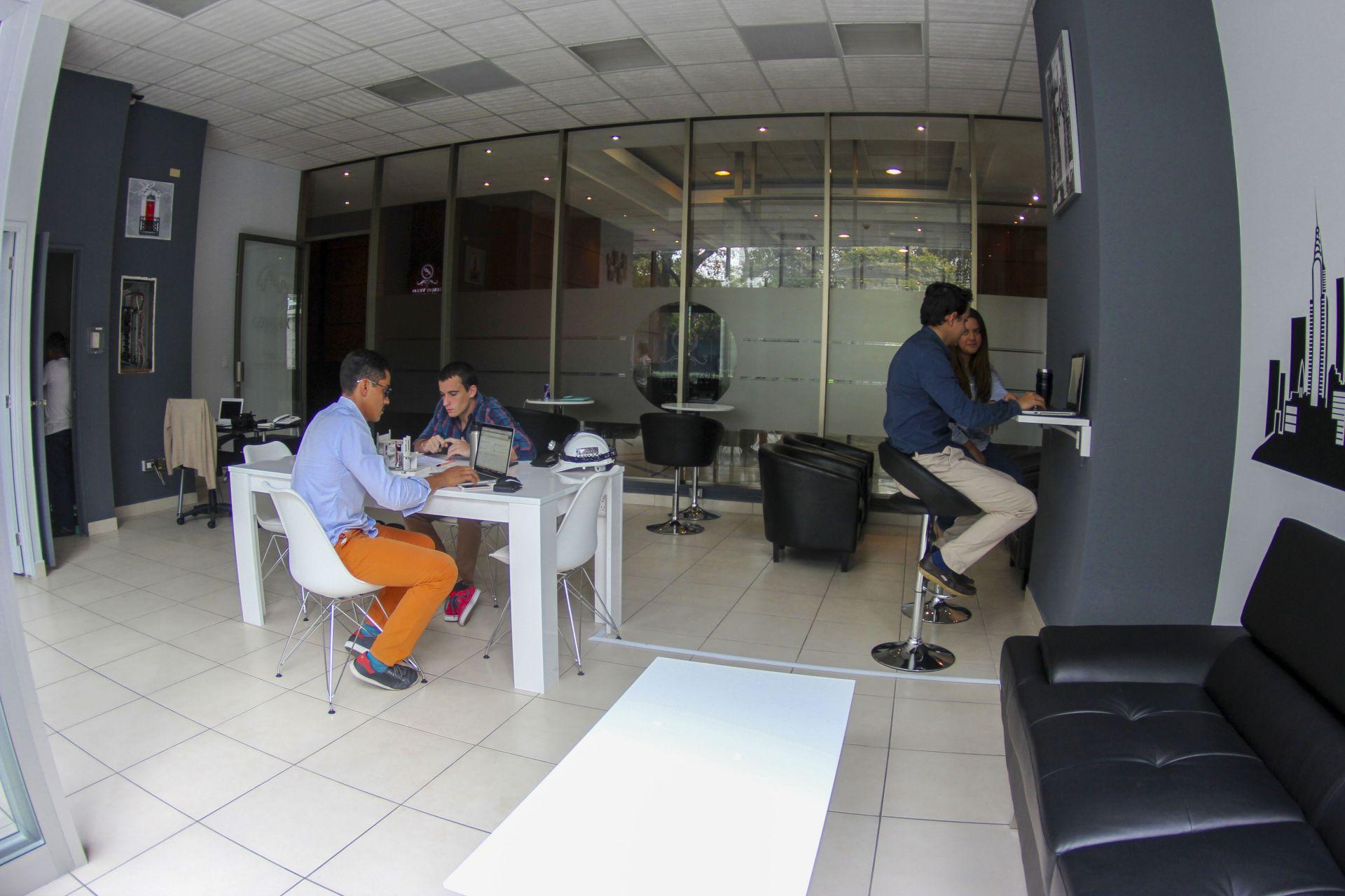 Cowork Guatemala, Guatemala City