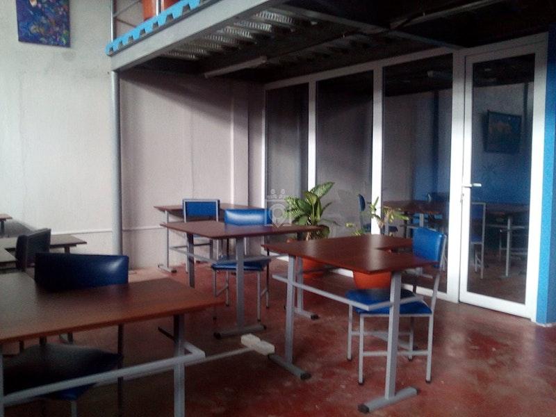 Linares Office Center, Guatemala City