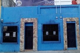 Linares Office Center, Antigua