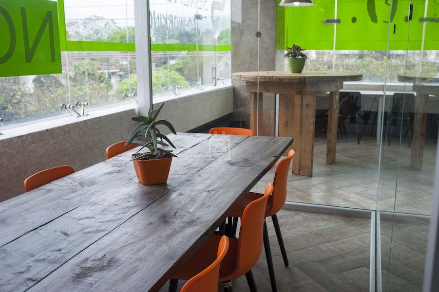 Serendipity Lab, Guatemala City