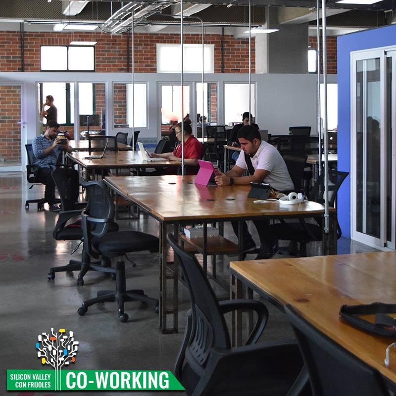 Tec Coworking, Guatemala City