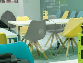 Workplace GT Coworking, Guatemala City