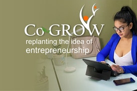 Co-Grow, Georgetown