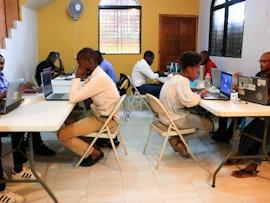 DYNASTY HUB, Port-au-Prince