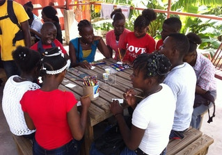 Haiti Communitere image 2