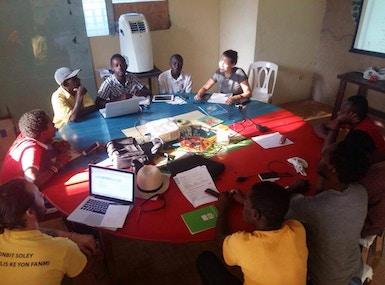 Haiti Communitere image 5