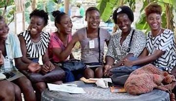 Haiti Communitere image 1