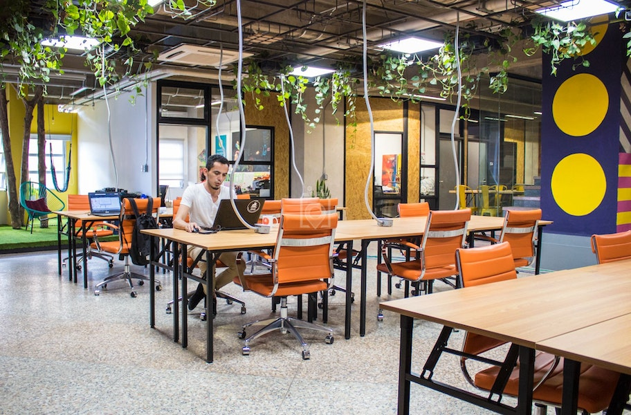Connect Cowork, Tegucigalpa
