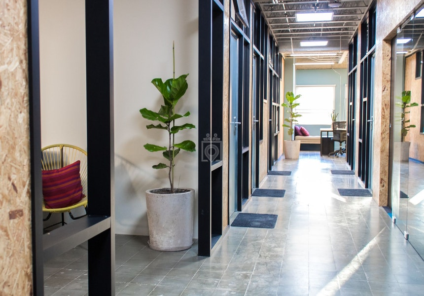 Connect Cowork, Tegucigalpa - Read Reviews & Book Online
