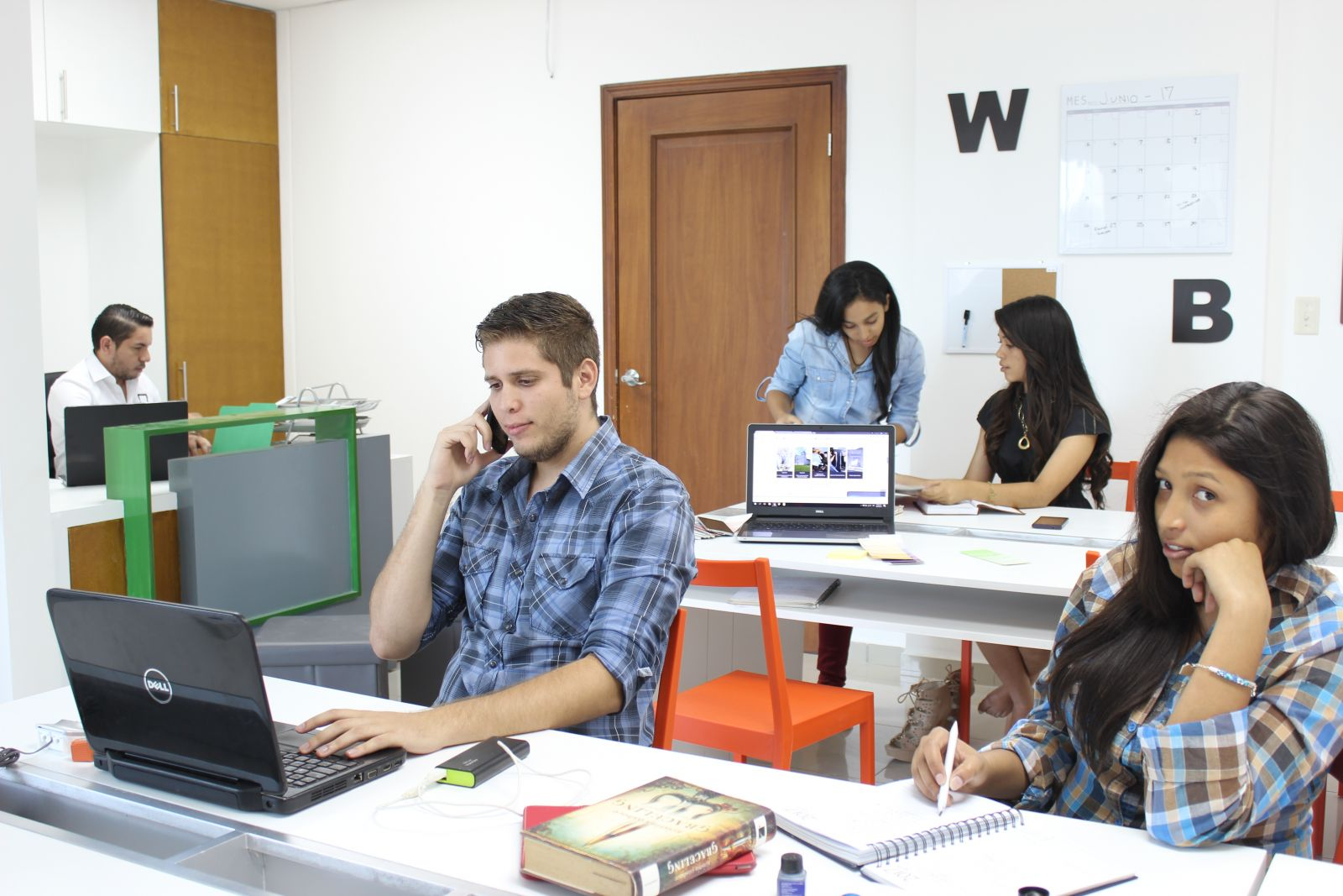Workbox, Tegucigalpa