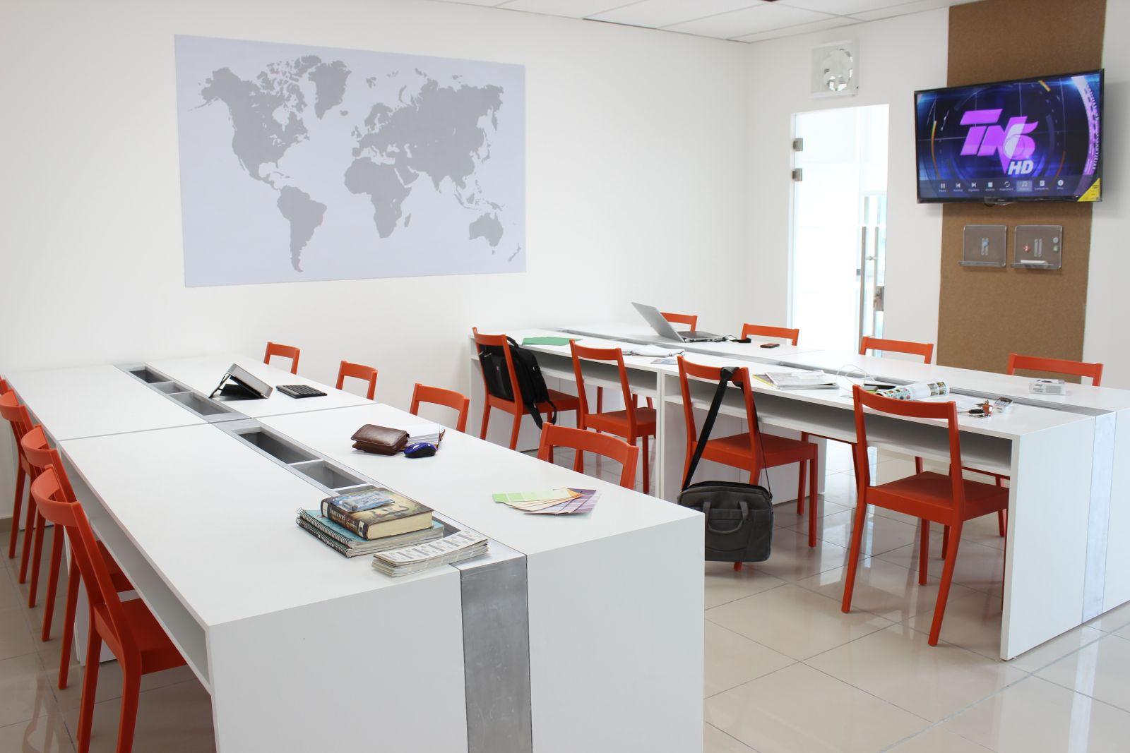 Connect Cowork TGU, Tegucigalpa - Read Reviews Online