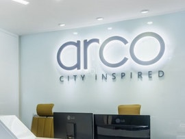 arco city, Hong Kong