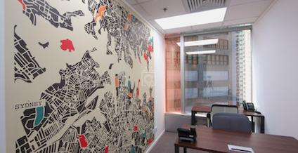 BOO Office, Hong Kong | coworkspace.com