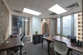 BOO Office, Hong Kong