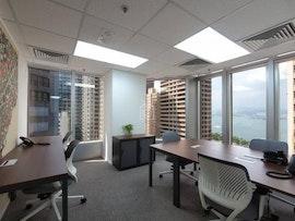 BOO Office, Hong Kong