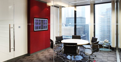 Bridges Executive Centre, Hong Kong | coworkspace.com