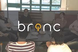 Brinc LoT Hub, Hong Kong