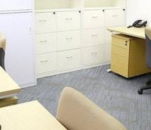 Centrazur Business Center profile image