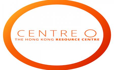 Centre O - Sheung Wan, Hong Kong