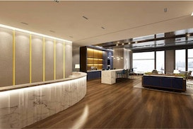CEO SUITE - Hong Kong, Hong Kong