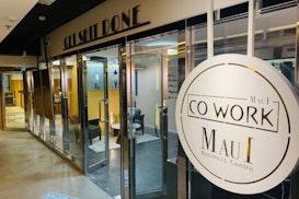 Co Work Mau I, Hong Kong