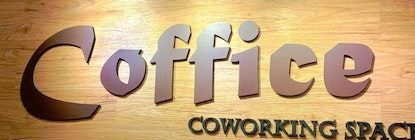 Coffice Coworking Space