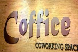 Coffice Coworking Space, Shenzhen